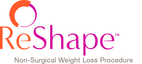 Reshape, a non-surgical weight loss procedure, provides patients with ...
