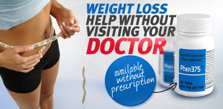 Phen375 - Best Weight Loss Pills for Woman That Work Fast and Easy