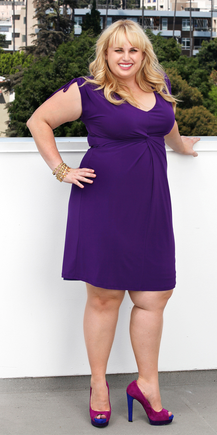 Rebel Wilson Weight Loss Rebel wilson: i ve lost 10kgs!