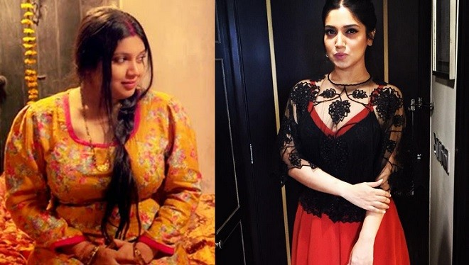 Bhumi Pednekar shares her weight loss tips; they are easy and fun to ...