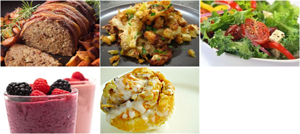 Healthy recipes for Weight Loss - Weight Loss Routines
