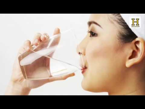JAPANESE WATER THERAPY – The Great Cure For Many Diseases