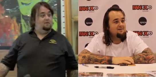 diet chumlee weight loss pill how did chumlee lose weight