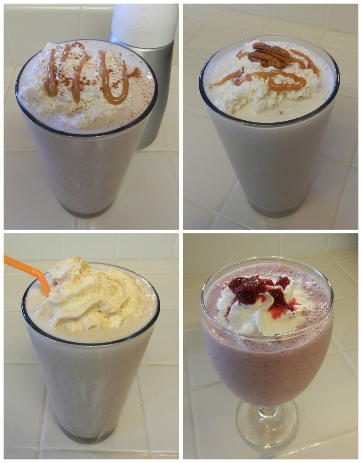 shelly s apple pie protein shake shelly s pecan pie protein shake ...