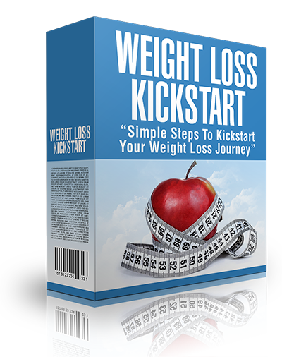 Weight Loss Kick Start - Android Apps on Google Play