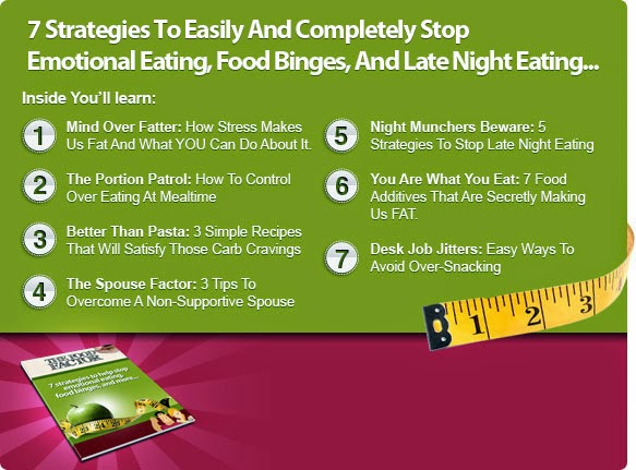 Discover easy weight loss tips now! ~ Tricky
