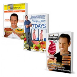 Jump Start Kitchen 7 Day Weight Loss Programs