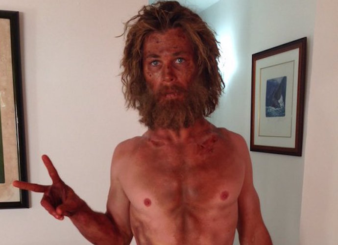 Chris Hemsworth Reveals Dramatic Weight Loss For