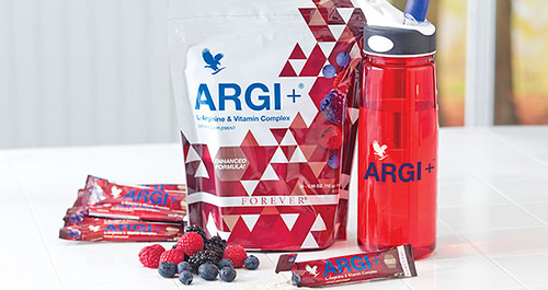 Introducing Argi+ Stick Paks. Now available!