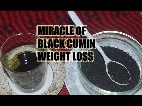 ... Cumin Seed Oil Weight Loss Benefits - Nigella Sativa - Black Seed Oil