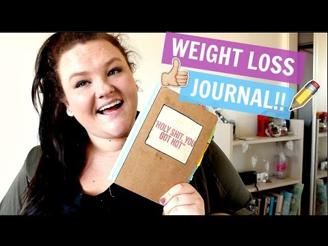 My Weight Loss Journal!! - Ali