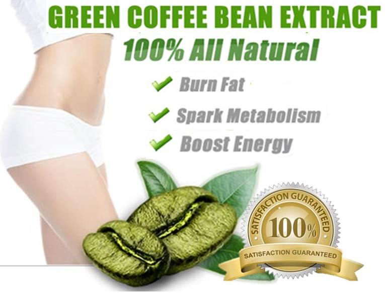 green coffee natural