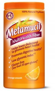 Metamucil Review - Fiber, Regularity and Weight Loss?