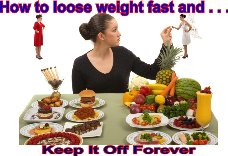 Best Diets to Lose Weight Fast - Health and Nutrition