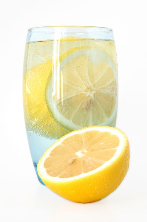 Why Lemon Water Can Help Weight Loss