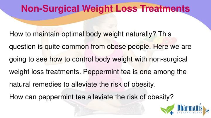 ... -Surgical Weight Loss Treatments PowerPoint Presentation - ID:7241870