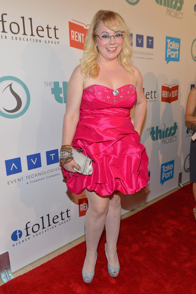 Kirsten Vangsness Pumps - Kirsten Vangsness Shoes Looks - StyleBistro