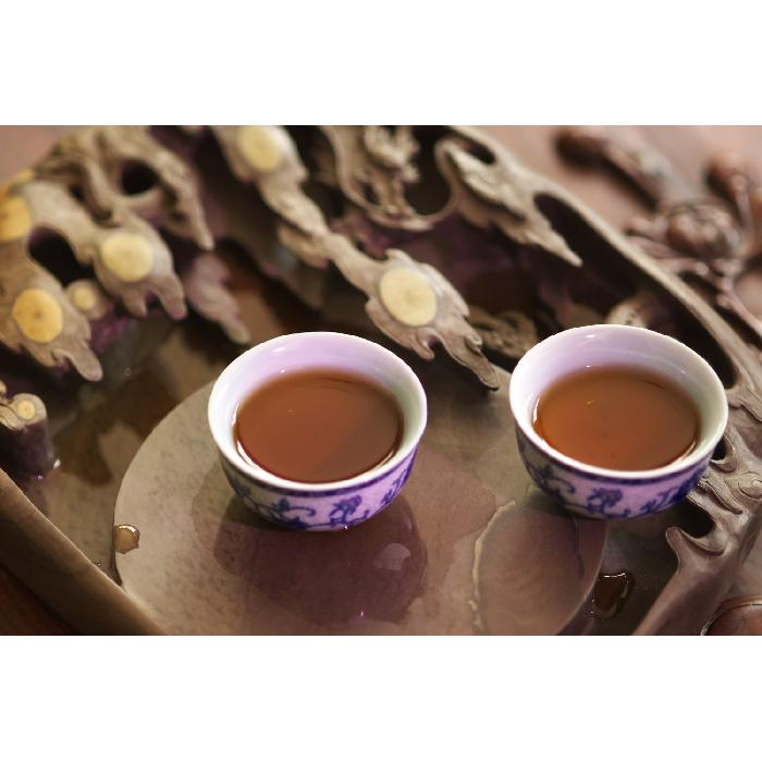 Pu-Erh Chinese Tea Cakes on Dr. Oz: Lose Weight Quickly With Pu-Erh ...