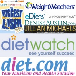 Weight Loss Programs Online - Diet Solutions