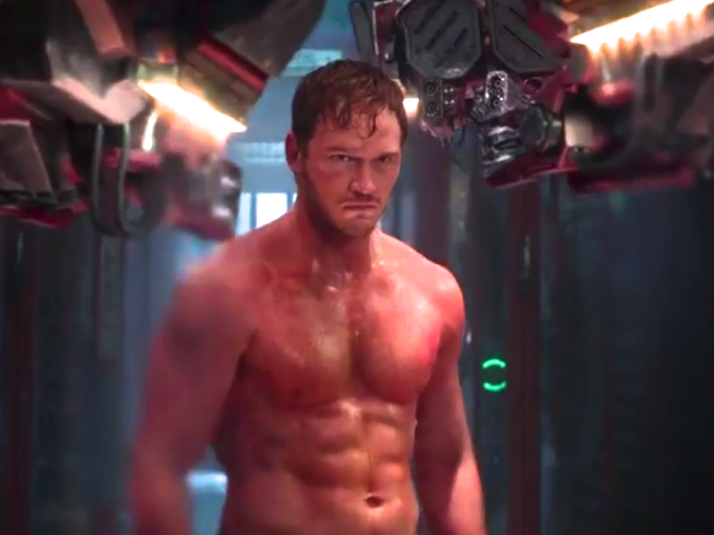 Chris Pratt Weight Loss Quotes. QuotesGram