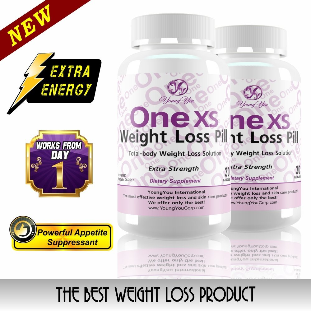 One XS Weight Loss Pills Review: Does it Really Work? - Healthy ...