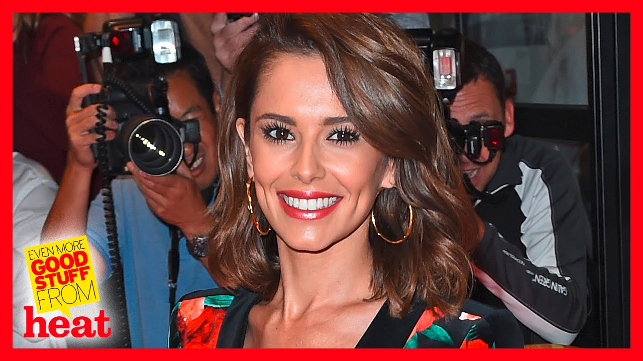 Cheryl Cole Weight Loss - www.galleryhip.com - The Hippest Pics