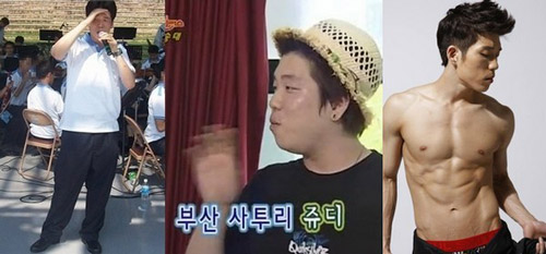 From Flab to Fab: Korean stars` amazing weight loss transformations