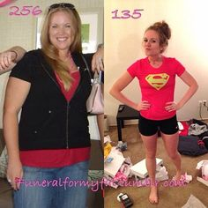 weight loss inspiration on Pinterest - Before After, Weight Loss and ...