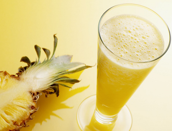 Pineapple Juice For Weight Loss - Easy Lifestyle Option