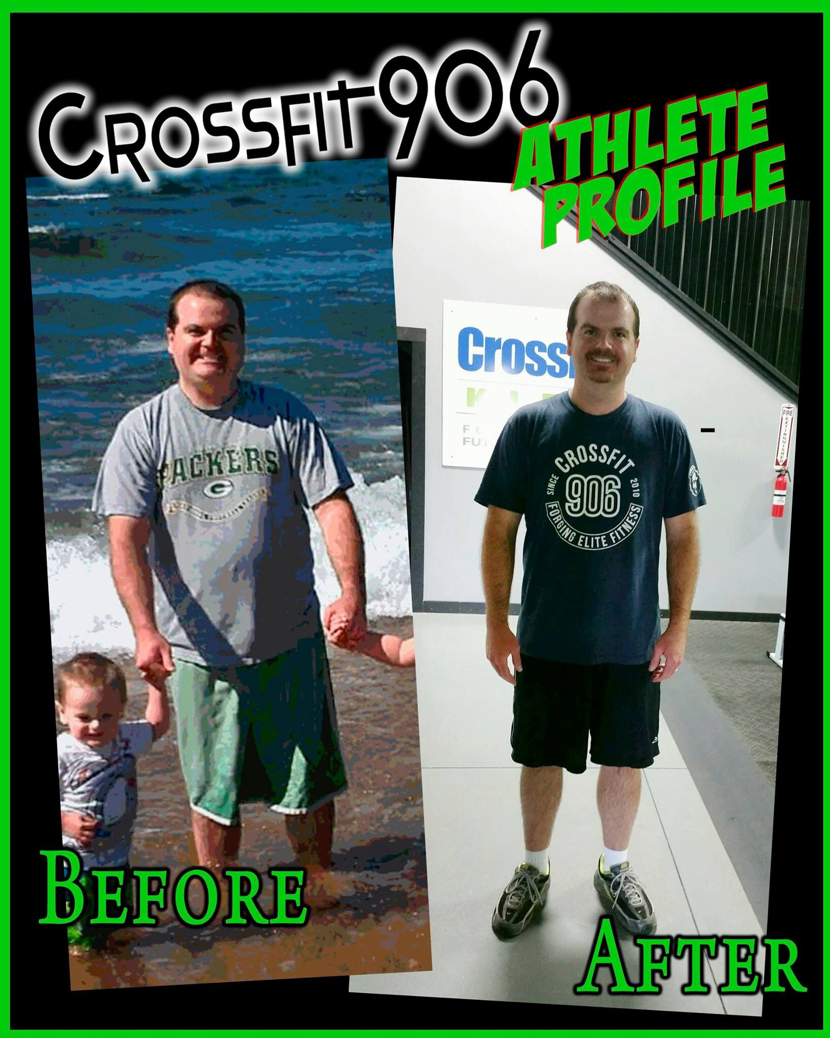 Crossfit Results Women Weight Loss results - crossfit 906