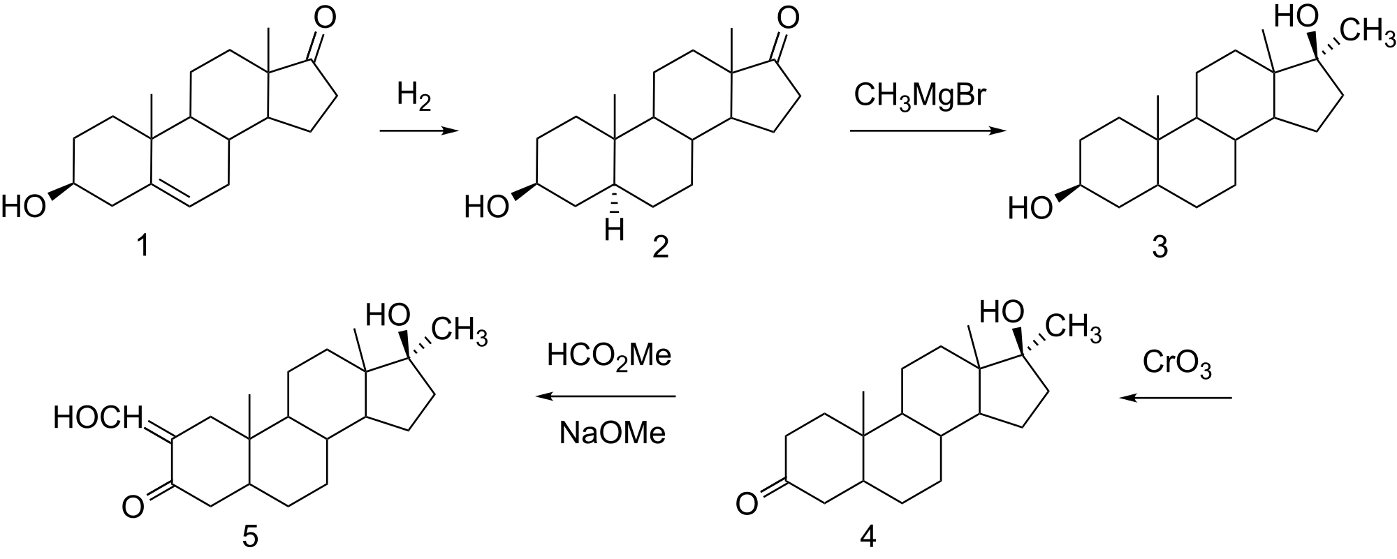 Oxymetholone synthesis.svg
