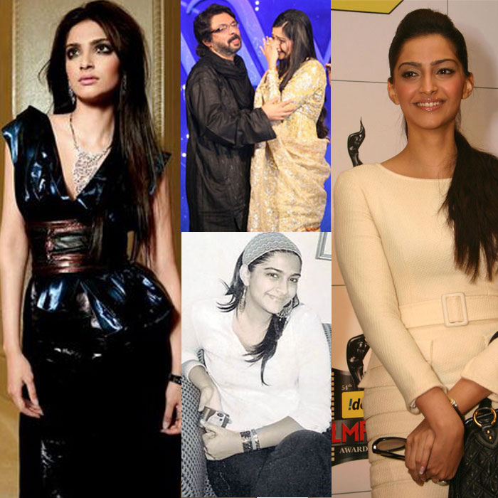 Sonam+Kapoor+Weight+Loss Sonam Kapoor and Radhika Karle