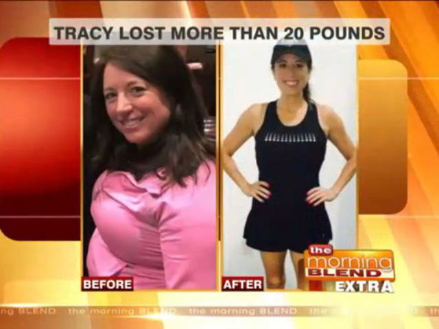 Blend Extra: A 20 Pound Weight Loss Guarantee - TMJ4 Milwaukee, WI