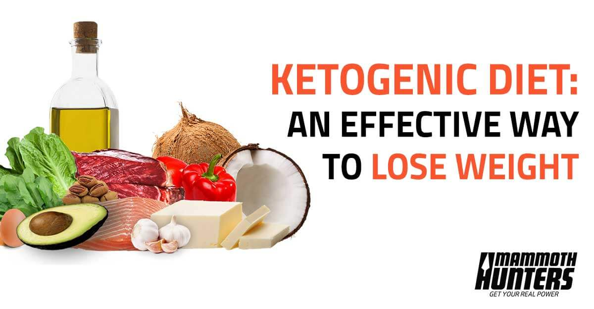 The Ketogenic Diet: What is Ketosis and how to lose weight with it