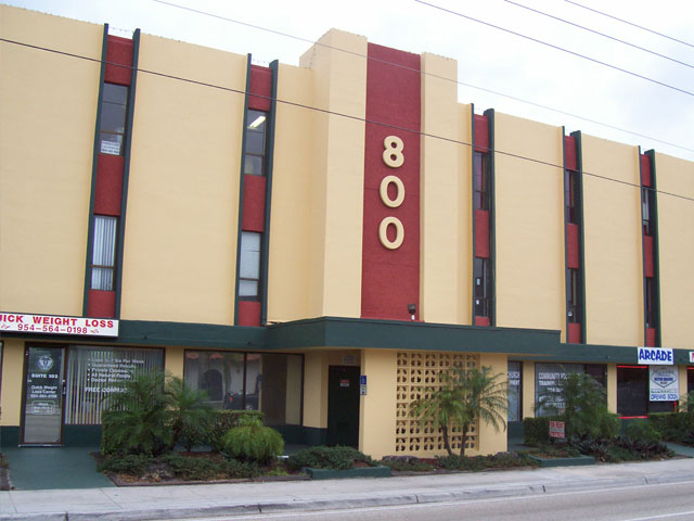 Photograph of Quick Weight Loss Center Fort Lauderdale