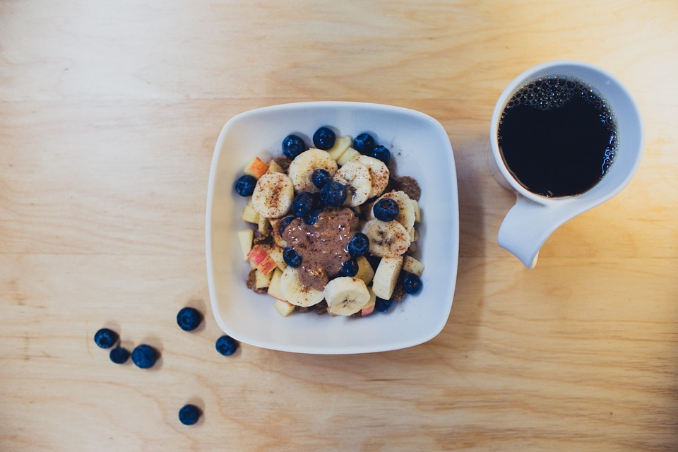 Free photo: Breakfast, Bowl, Fruit, Salad - Free Image on Pixabay - 918987