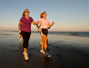 Wellness Retreat and Weight Loss Spa Resort - Hilton Head Health
