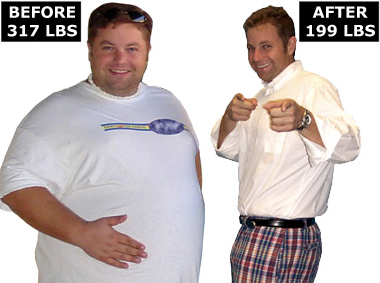Weight loss - Doctor2008