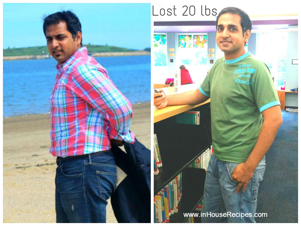 Lose 20 pounds in 12 Weeks with Change in Habits and Exercise ...