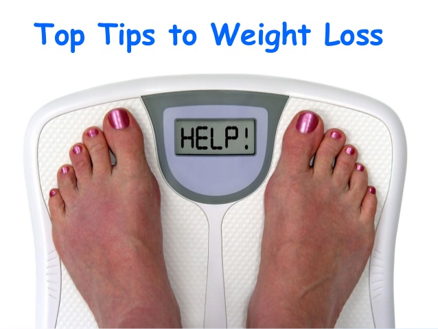Top Tips to Weight Loss