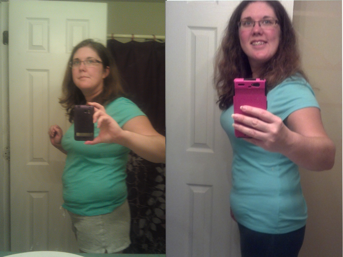 weightloss journey with shaklee cinchspiration