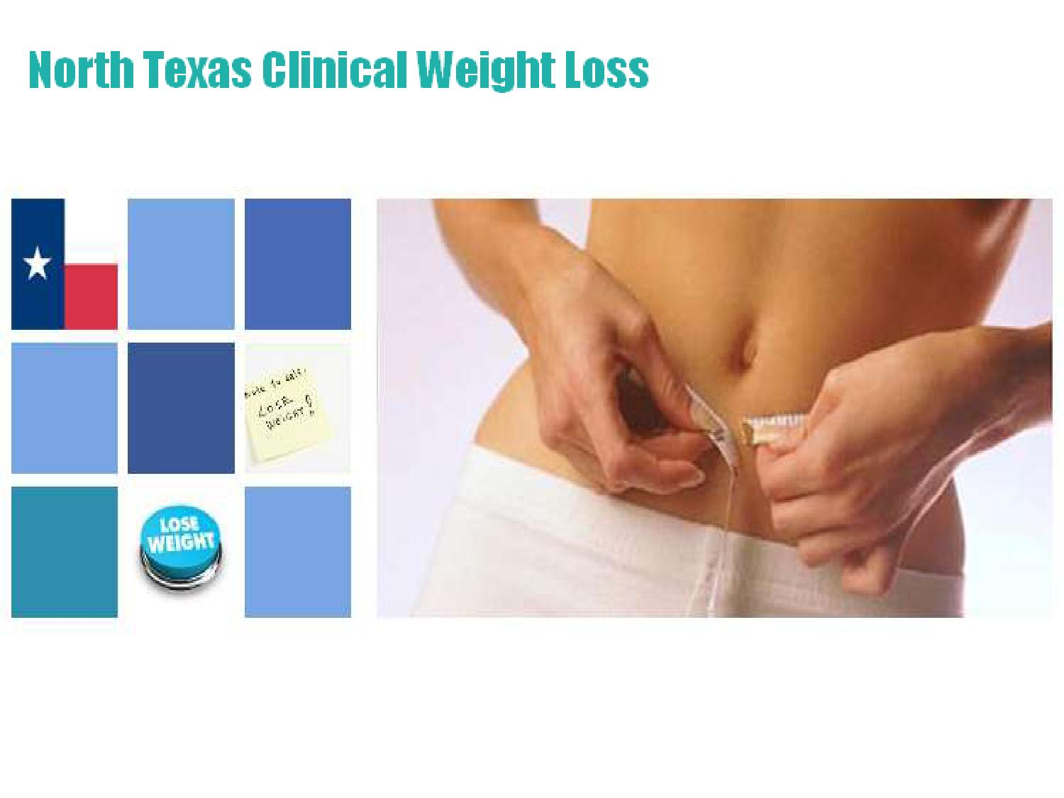 North texas clinical weight loss by ntxclinicalweightloss - issuu