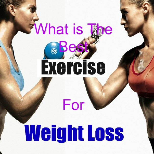 What is the Best Exercise For Weight Loss? Is it cardio or interval ...