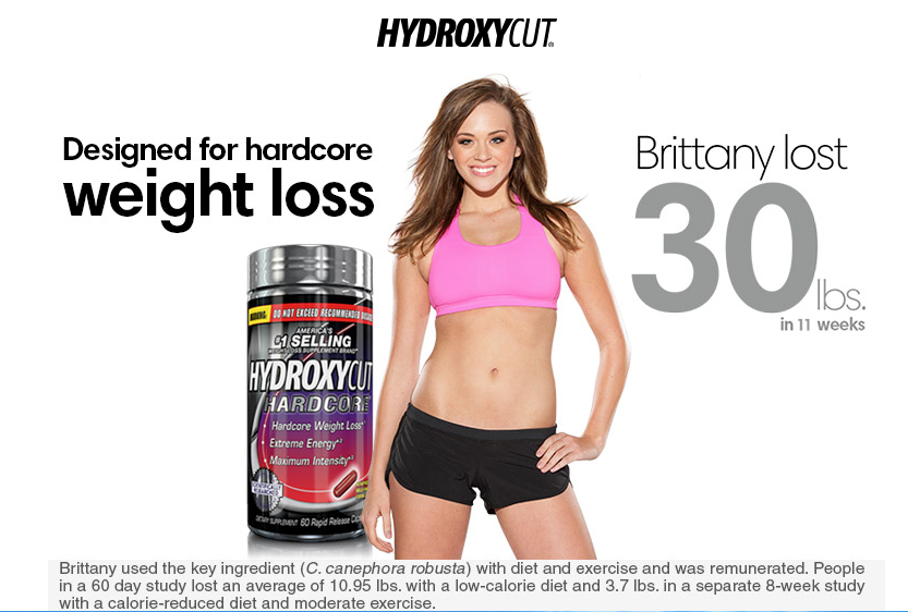 Hydroxycut Weight Loss Results - Lose Weight Fast