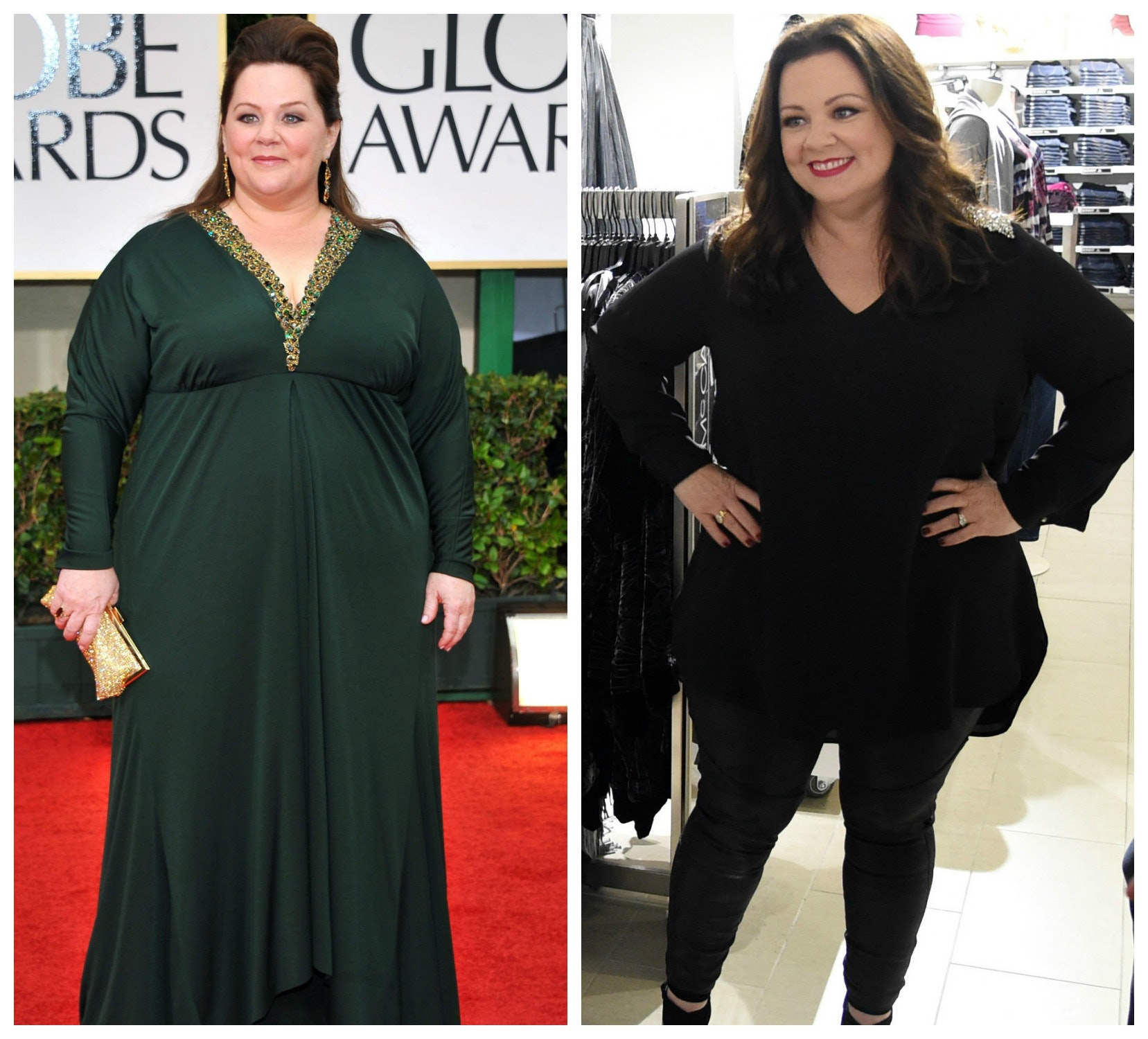 Melissa Mccarthy Weight Loss Related Keywords