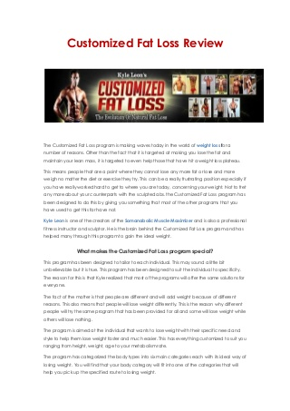 Fat loss workouts youtube