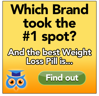 The Best Weight Loss Supplements Top 10 List has been released!